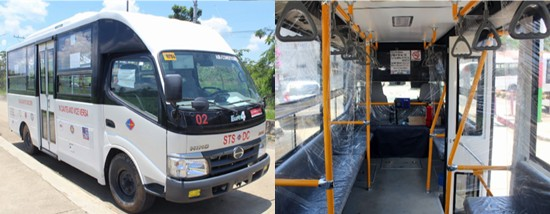 Silang Transport Service and Development Cooperative
