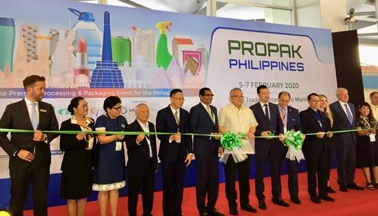 ProPak Philippines 2020