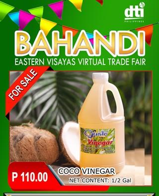 BAHANDI Virtual Trade Fair