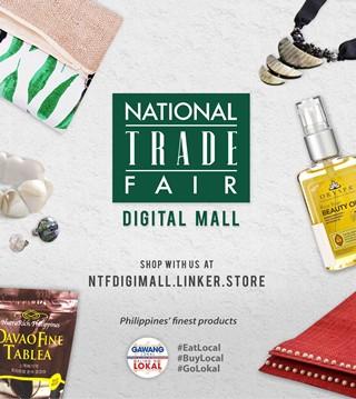 National Trade Fair Digital Mall