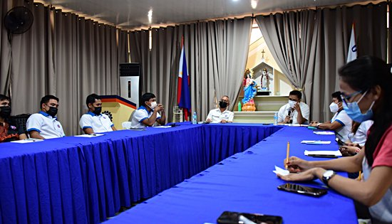 DPWH-Biliran DEO
