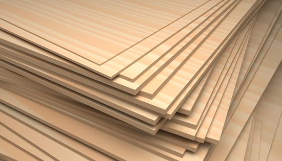 DTI plywood certification