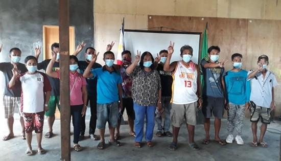 Eastern Samar Peacebuilders Group