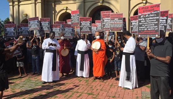 Sri Lanka Black Sunday